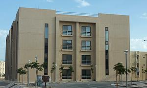 APARTMENT BUILDINGS IN JUBAIL - AlKifah Contracting